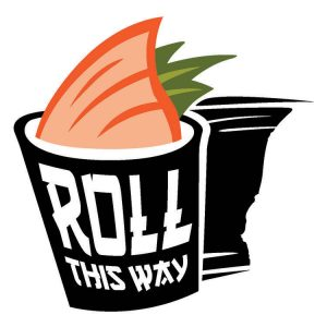 Roll This Way Sushi